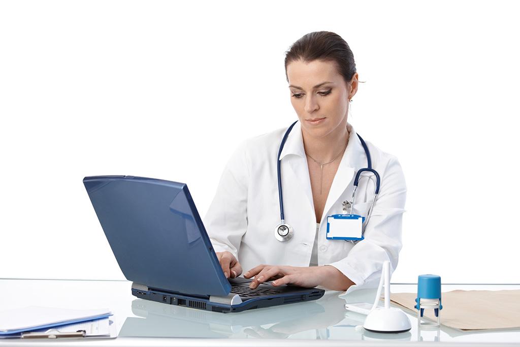 Medical Certifier