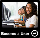 Become an EDRS User